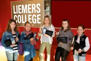 Winnaars prijsvraag Liemers College Zonegge bekend