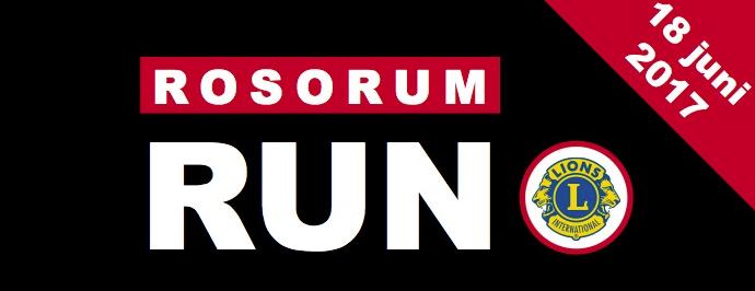 RosorumRun 2017