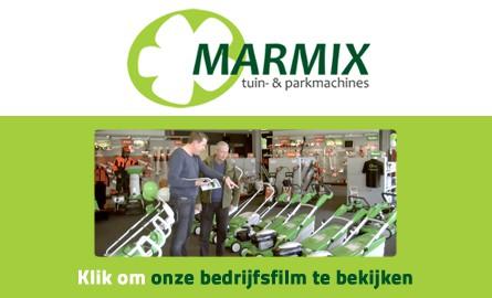 Marmix bedrijfspresentatie