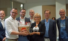 Anja van Norel ere-ambassadeur De Liemers Helemaal Goed