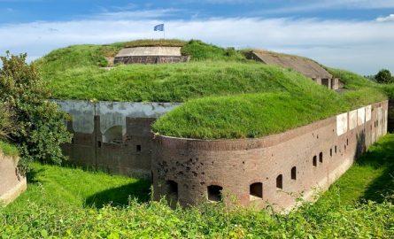 Fort Pannerden; Herfstuitje voor gezinnen met korting