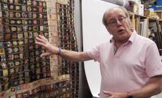 Schatkamer van de Liemers, vlog 8: Zijdjes Turmac