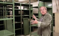Schatkamer van de Liemers – Vlog 24 – Het gloednieuwe en lege depot
