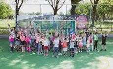 VTC Tulpencursus Open Trainingen bij HVZ groot succes