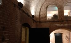 Foto- en verhalen wedstrijd;  Fort Pannerden van binnen