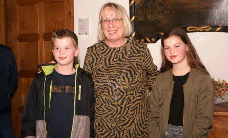 Matthijs de Jager nieuwe kinderburgemeester van Doesburg