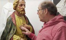 Schatkamer van de Liemers, vlog 6: Heilige Andreas